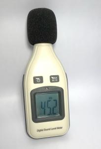Sonometru Optimus AT RZ1351 aparat de masurare a decibelilor decibelmetru aparat de masura nivel sunet [3]