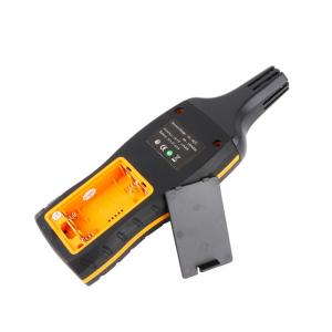 Termohigrometru portabil SNDWAY 572, -20°C + 60°C masurare umiditate si temperatura termometru higrometru [1]