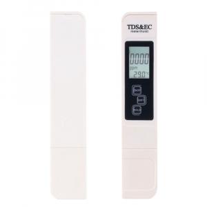Tester digital Optimus AT RZ1 pentru verificarea calitatii apei TDS & EC [4]