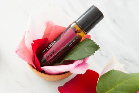 Ulei Esential Rose Touch, 10 ml, DōTerra [0]