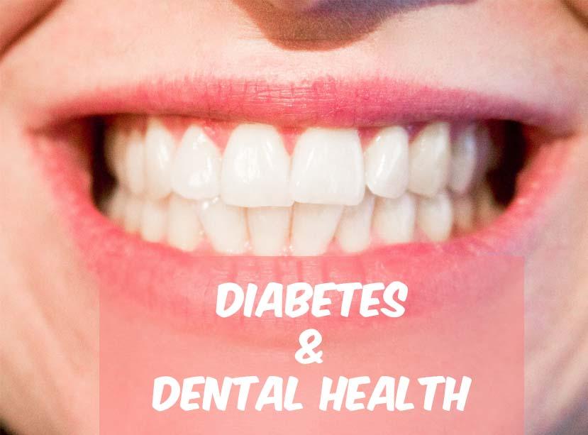 Diabetul si boala gingiilor