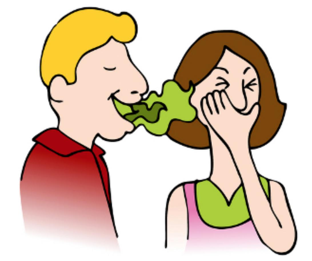 Halena sau respirația urat mirositoare