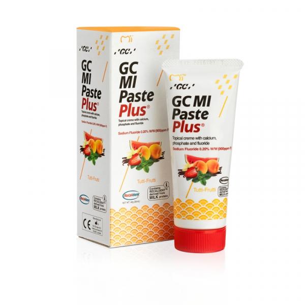 MI Paste Plus GC - STRAWBERRY [3]