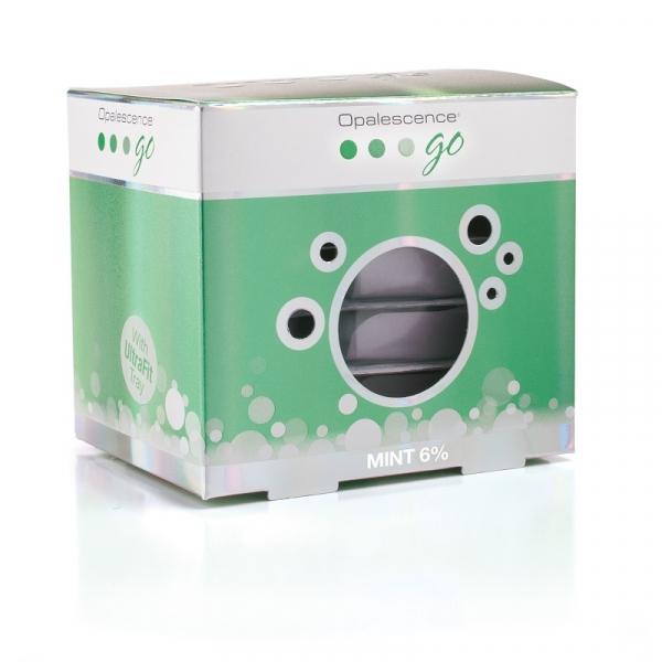Opalescence Go Patient Mini-Kit Mint 6% Ultradent [0]