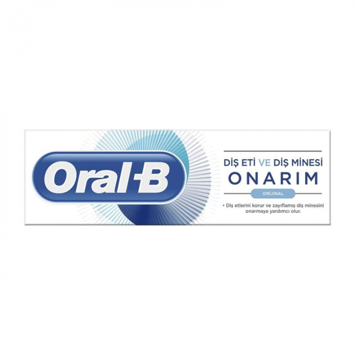 Oral B Pasta Dinti G&E Repair Original, 75ml [0]