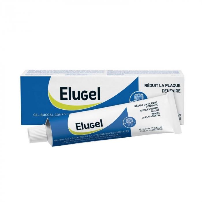 ELUGEL, 40ML [0]