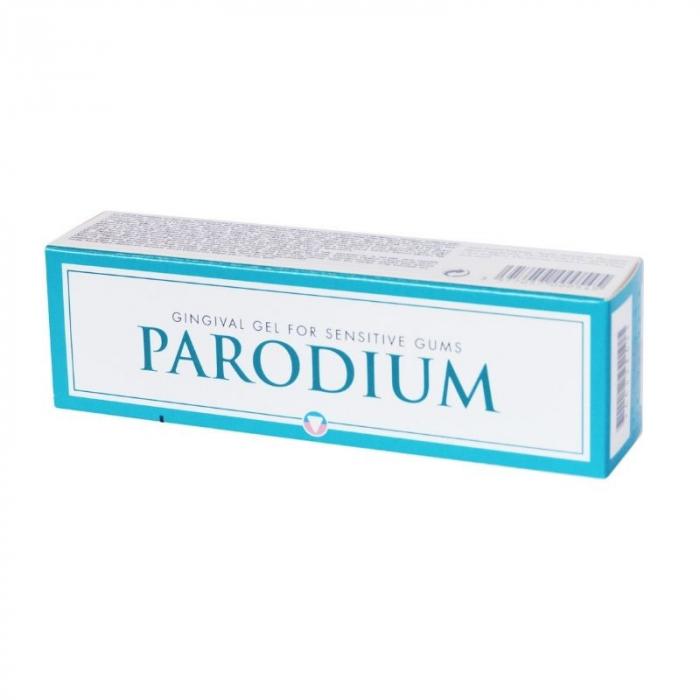 PFOC PARODIUM GEL, 50ML [0]