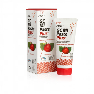 MI Paste Plus GC - STRAWBERRY [2]