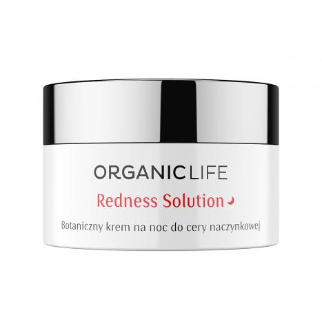 Crema de noapte pentru pielea cuperozica Redness Solution [0]