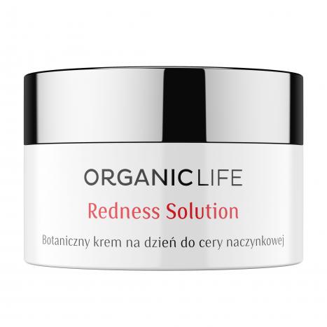 Crema de zi pentru pielea cuperozica Redness Solution [0]