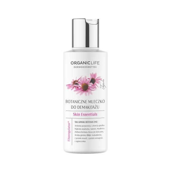 Lapte demachiant Skin Essentials [0]