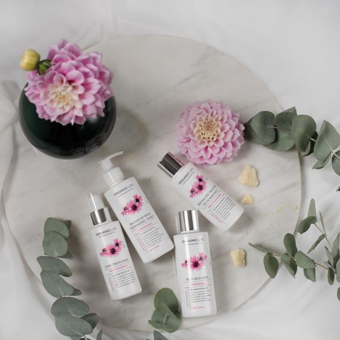 Lotiune de curatare a machiajului Skin Essentials [1]
