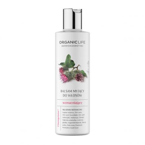 Șampon anticădere și întărire a părului [0]
