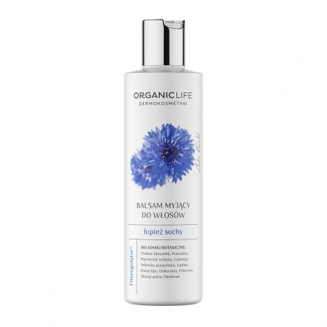 Șampon mătreață uscată [0]