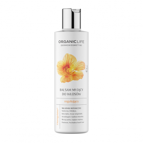 Șampon pentru păr gras [0]