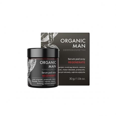 Ser ochi organic Organic Man [0]