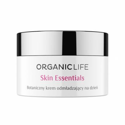 Crema botanica de zi - Întinerire Skin Essentials [0]
