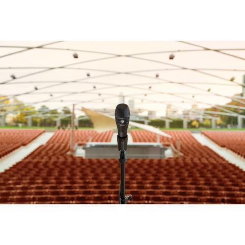 Microfon profesional Shure KSM8/B 4