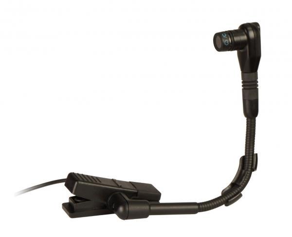Microfon wireless Shure BLX14E/B98, de instrumente, microfon si receiver 4