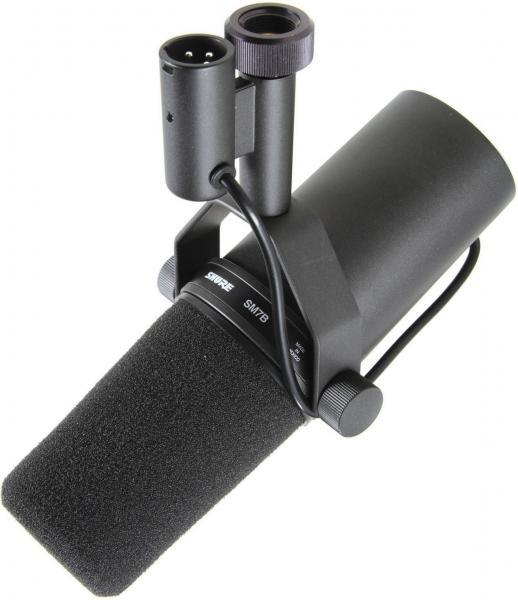 Microfon profesional Shure SM7B 0