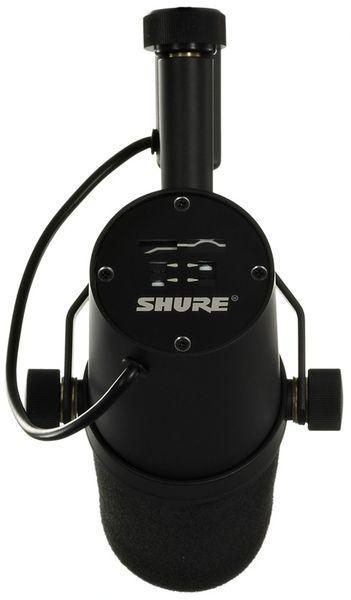 Microfon profesional Shure SM7B 4