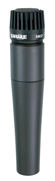 Microfon profesional original Shure SM57-LCE 0