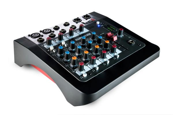 Mixer Analogic Allen & Heath ZED6, 6 canale 1