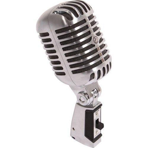 Microfon profesional Shure 55SH SERIES II, cardioid, unidirectional 2