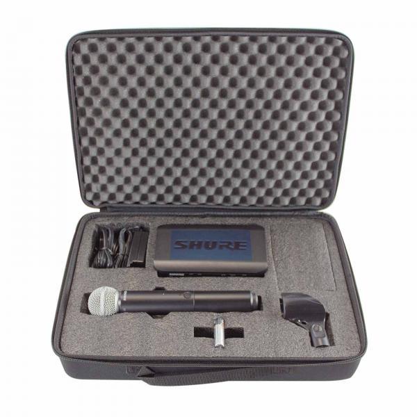 Microfon wireless Shure BLX24/SM58 original [2]