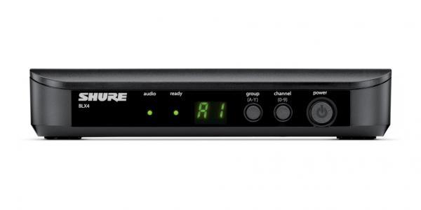 Microfon wireless Shure BLX24/SM58 original [4]