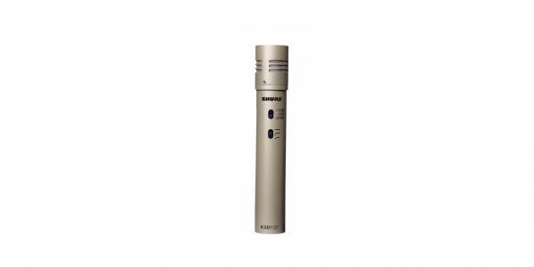 Microfon profesional Shure KSM137/SL [0]