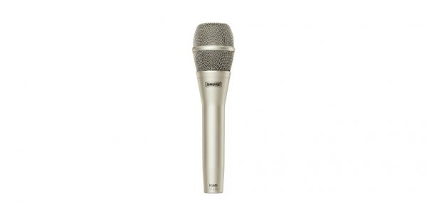 Microfon profesional Shure KSM9/B 0