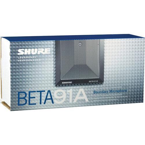 Microfon profesional Shure Beta 91 A 2