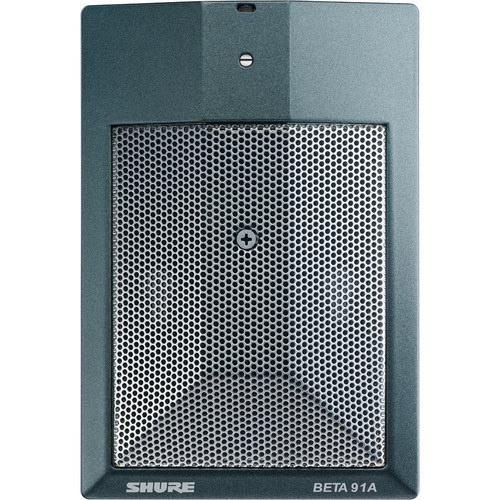 Microfon profesional Shure Beta 91 A 0
