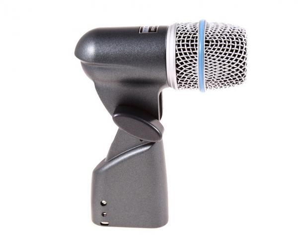 Microfon profesional Shure Beta 56A 0