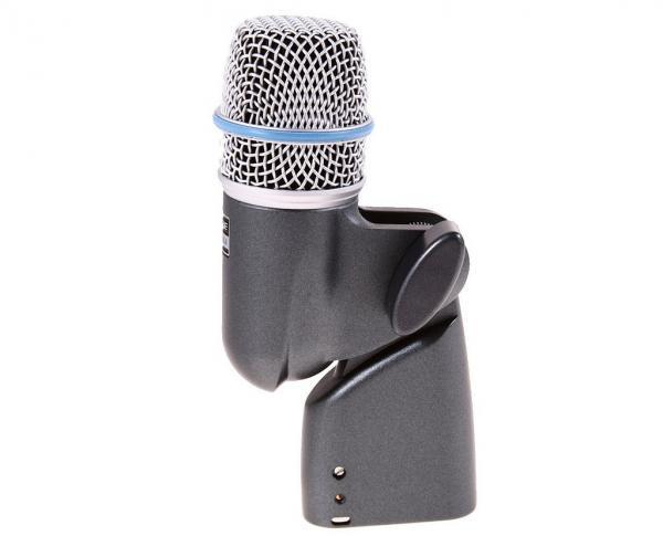 Microfon profesional Shure Beta 56A 1
