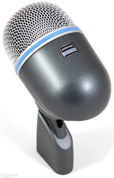 Microfon profesional Shure Beta 52 A 2
