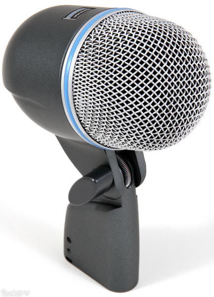 Microfon profesional Shure Beta 52 A 1