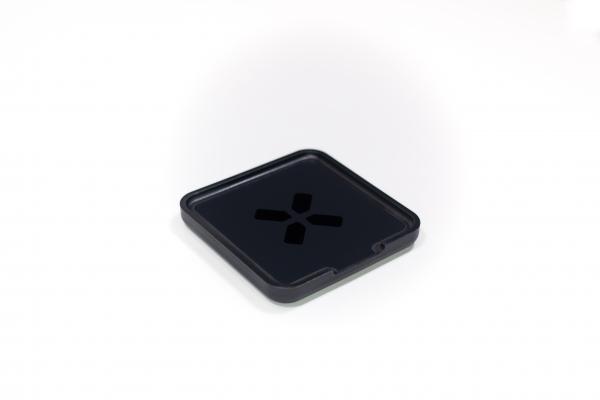 Microfon wireless CatchBox Plus, pentru conferinte de 1000 persoane, culoare verde [6]