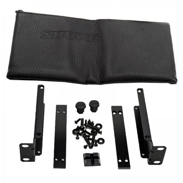 Sistem profesional wireless original Shure BLX24R/B58, microfon si receive 2