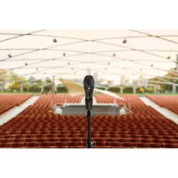 Microfon profesional Shure KSM8/B4