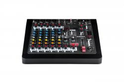 Mixer Analogic Allen & Heath ZEDi 10 FX, 10 canale cu interfata USB si efect incorporat4