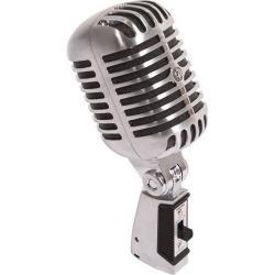 Microfon profesional Shure 55SH SERIES II, cardioid, unidirectional2