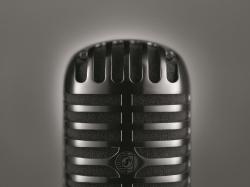 Microfon profesional Shure 55SH SERIES II, cardioid, unidirectional4