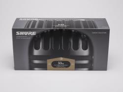 Microfon profesional Shure 55SH SERIES II, cardioid, unidirectional3