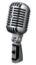 Microfon profesional Shure 55SH SERIES II, cardioid, unidirectional0