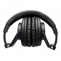 Casti profesionale Shure SRH840-E, tehnologie closed-back1