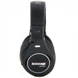 Casti profesionale Shure SRH840-E, tehnologie closed-back3