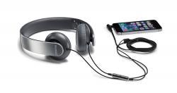 Casti profesionale Shure SRH145M+, pliabile, cu comanda si microfon compatibile iOS1