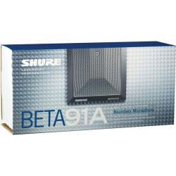 Microfon profesional Shure Beta 91 A2